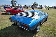 Lamborghini Urraco - Custom Cars & Coffee November 2014