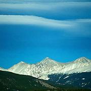 Colorado, Summit County