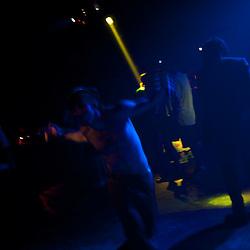 Joe Nice plays the Visionary Gathering II at Sonar in Baltimore, MD.