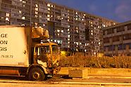 PR930 La Courneuve cite des 4000, Suburb of Paris, La cite des 4000