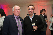 A stimulating Business Diary Date: 29th September to 1st October, Burlington Hotel Dublin &ndash; Irish Pubs Global Gathering Event.<br /><br />Pictured at the event- <br />Dermot Lacey<br /> Seamus O'Hara<br /><br />&bull;                     21 Countries represented<br />&bull;                     Over 600 Irish Pub Enterprises from around the world<br />&bull;                     The growth of Craft Beers<br />&bull;                     Industry Experts<br />&bull;                     Bord Bia &ndash; an export opportunity<br />&bull;                     Transforming a Wet Pub into a Gastro Pub<br /><br />We love our Irish pubs but we of course have seen an indigineous decline resulting in closures nationwide in recent years.<br />Not such a picture worldwide where the Irish pub is a growing business success story.<br />Hence a global event and webcast in Dublin next week, called Irish Pubs Global Gathering Event  in the Burlington Hotel, Dublin, on September 29 to October 1st, backed by LVA and VFI.<br />Spurred on by The Irish Diaspora Global Forum in Dublin Castle 2 years ago, Irish entrepreneur Enda O Coineen has spearheaded www.irishpubsglobal.com into a global network with 20 chapters around the world and a database of over 4,000 REAL Irish pubs.<br />It promises to be a stimulating conference, with speakers bringing a worldwide perspective to the event. The Irish Pubs Global Gathering Event is a unique networking, learning and social gathering. A dynamic three-day programme bringing together Irish Pub owners &amp; managers from all over the world and will focus on 'The Next Generation' of Irish pubs.<br /> <br />Key Note Speakers available for Interview<br />1.       Paul Mangiamele, CEO Bennigans<br />2.      Dr. Pearse Lyons, CEO ALLTECH<br />3.      Enda O Coineen, President of Irish Pubs Global<br />4.      Kingsley Aikins, CEO of Diaspora Matters<br /><br />Paul Mangiamele, CEO Bennigans<br />Paul M. Mangiamele is a veteran restaurant and retailing ex