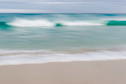 Wave break, Shark Bay, Arniston, Western Cape, South Africa