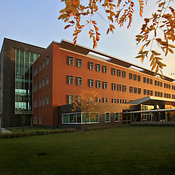 EHS Education and Human Services Bldg.