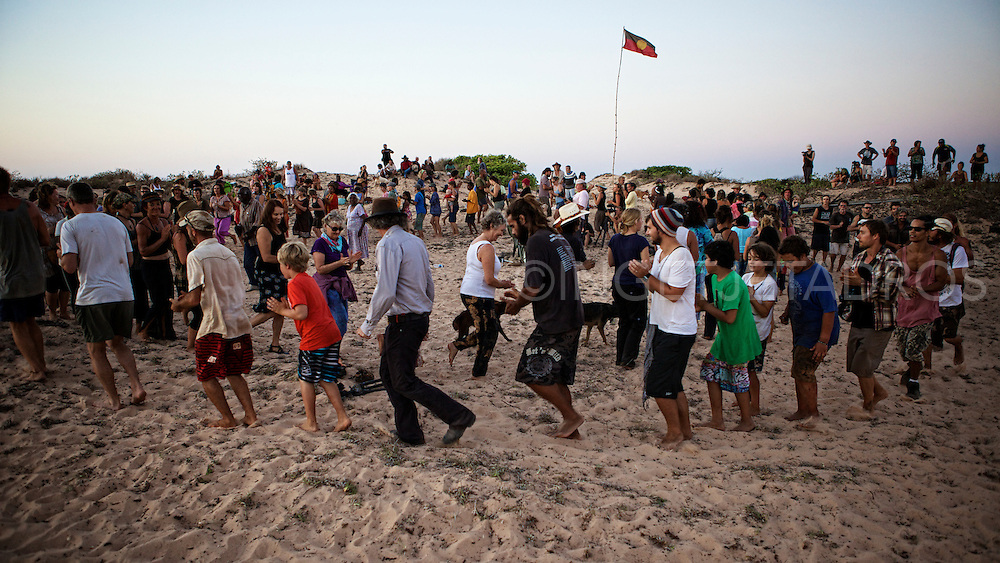 Walmadany Corroboree<br />