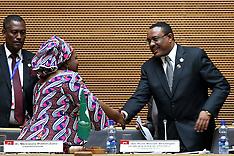 JAN 28 2013 AU Summit