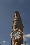 Flatiron building NY214A
