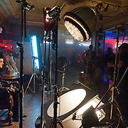 Adam Lambert<br /> &quot;For Your Entertainment&quot;  Music Video<br /> Los Angeles,CA