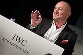 IWC-PRESENTATION OF THE WATCH | Alicante, 28-Oct