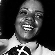 """Photo of singer Melba Moore for """"Essence Magazine"""" and published in Jon Naar's """"Getting the Picture"""", 2005."""