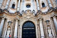 Seminario de San Carlos y San Ambrosio, Havana Vieja, Cuba.