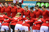 HBALL: 20-3-2016 - Denmark - Romania - U18 Match
