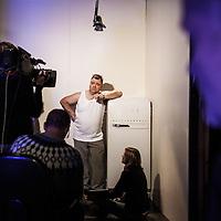 Spaugstofan - The making of the TV show