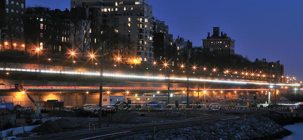 Brooklyn-Queens Expressway (I-278)
