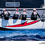 GC32 ALINGHI in Villasimius, Sardegna 21 May, 2019.<span>Jesus Renedo/SAILING ENERGY/</span>