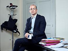 Jean-Marc Bailleul (Paris, Apr. 16)