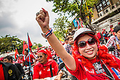 Red Shirts Motorcade to Call for Constitutional Reform
