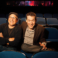 Whiplash - Leo Allen, Chris Fairbanks, Michelle Wolf, Sheng Wang, Bobcat Goldwaith - March 11, 2013