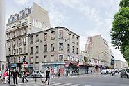 Boulevard de la Chapelle - 01 aout 2012
