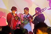 12/12/2013 - PortugalTheMan - Performance For Children - Portland
