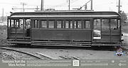 Streetcar 692 | June 10, 1908