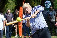 JUL 24 2014 Boris Announces Free Sport Programme