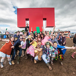 Sunday, T in the Park 2015