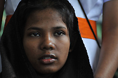 MAY 13 2013 Survivor - Sixteen days after Bangladesh industrial tragedy