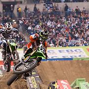 2009 SX-Indy-LCQs