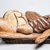 Bread on Oak, New Orleans.