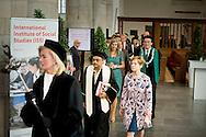 23-5-2016 - THE HAGUE - Queen Maxima is Monday May 23, 2016 attended the inaugural lecture of Professor Saradindu Bhaduri in the Monastery Church in The Hague. copyright Robin Utrecht<br /> 23-5-2016 - DEN HAAG - Koningin Maxima is maandagmiddag 23 mei 2016 aanwezig bij de oratie van professor Saradindu Bhaduri in de Kloosterkerk in Den Haag. copyright robin utrecht