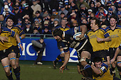 20050108  Bath Rugby vs Leinster