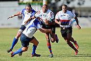 Match 37 - Raiders v Rustenburg Impala (Johannesburg)