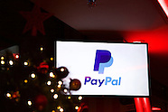 PayPal Christmas  Party