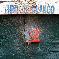 Tiro al Blanco en el Junquito. 31-08-2008 (ivan gonzalez)