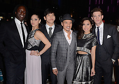 15 FEB 2015 The 10th What's On Stage Awards