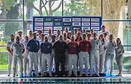 Giudici<br /> Campionati Italiani Criteria 2017<br /> Riccione Stadio del Nuoto<br /> 17-22marzo<br /> Riccione<br /> Photo D. Montano/Insidefoto/Deepbluemedia.eu