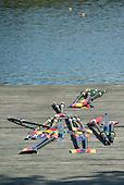 20140530 European  Rowing Championships, Belgrade, SERBIA