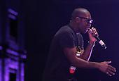 4/25/2011 - Tinie Tempah Performs at Roseland Ballroom