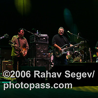Los Lobos<br /> <br /> &copy;2008 Rahav Segev /Photopass.com<br /> <br /> For additional caption info and licensing please contact the studio at 917 586 6993 or email rahav@photopass.com.