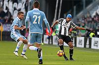 can - 22.01.2017 - Torino - Serie A 2016/17 - 21a giornata  -  Juventus-Lazio nella  foto: Sami Khedira
