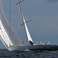 SAILING MAXI-YACHTS.SUPERSIZE SAILING