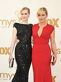 9/18/2011 - 63rd Primetime Emmy Awards - Press Room