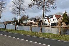 Driemond, Amsterdam Zuid-Oost, Noord-Holland, Netherlands