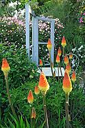 Le jardin des Mille et une fleurs