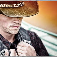 The American West - Authentic, Real, Tough, Vintage, Courageous, and a Lifestyle I admire!<br />