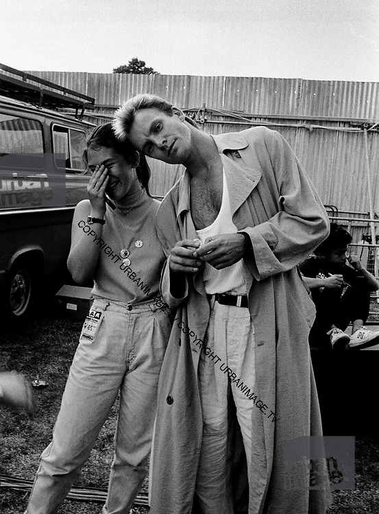 Sting - Womad - 1996