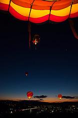 2012 Great Reno Balloon Race Gallery