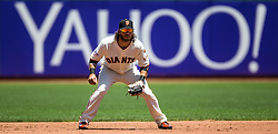 Brandon Crawford, 2015.