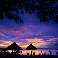 Florida Keys Sunset, Key Largo, FL.