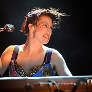Dresden Dolls, The Pageant 2010
